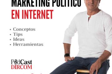 Marketing Politico en Internet