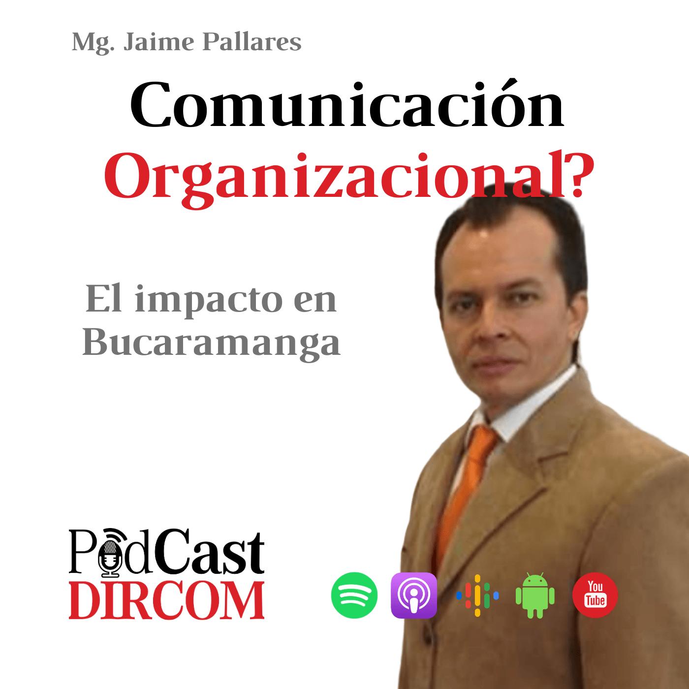 Comunicación Organizacional en Bucaramanga