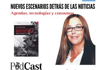 Agendas, tecnologías y consumos Lila Luchessi