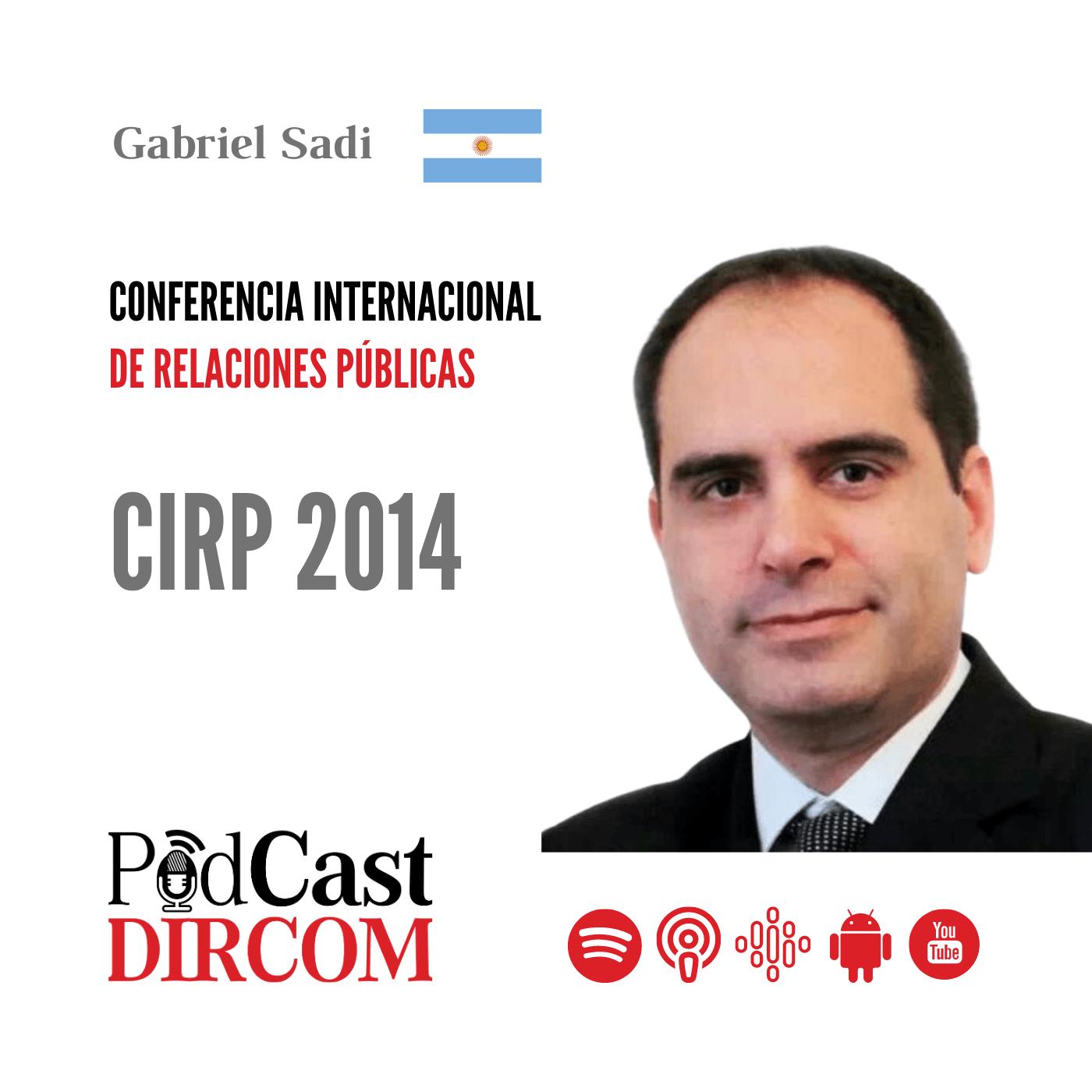 Conferencia Internacional de Relaciones Públicas CIRP