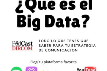 Que es Big Data en las empresas