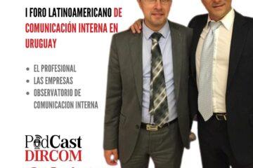 Foro Latinoamericano de Comunicación Interna en Uruguay