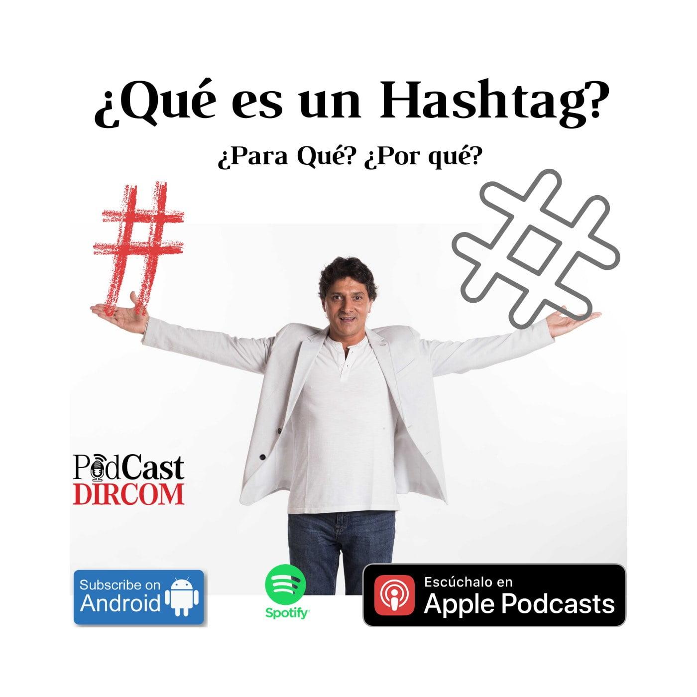 Qué es un Hashtag