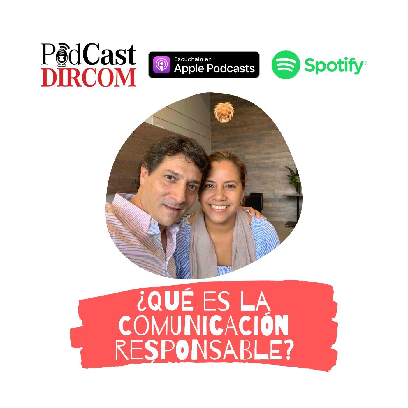 Vanessa Lam Palacios y Dr. Juan José Larrea