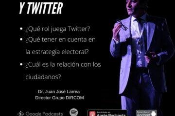 Comunicación Política y Twitter