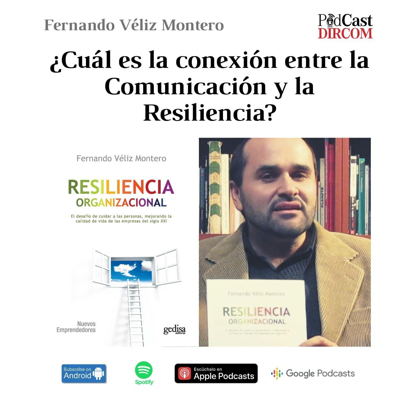 ¿Qué es la Resiliencia Organizacional?