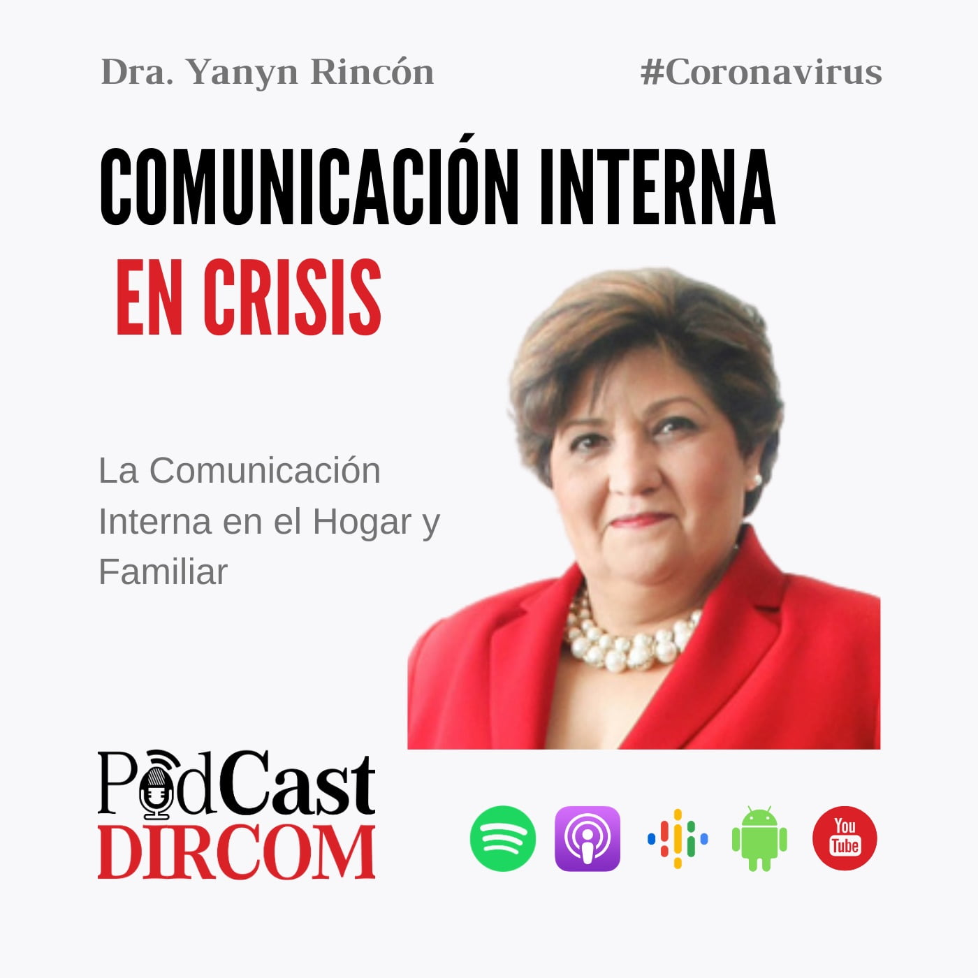 Com Interna en Crisis Yanyn