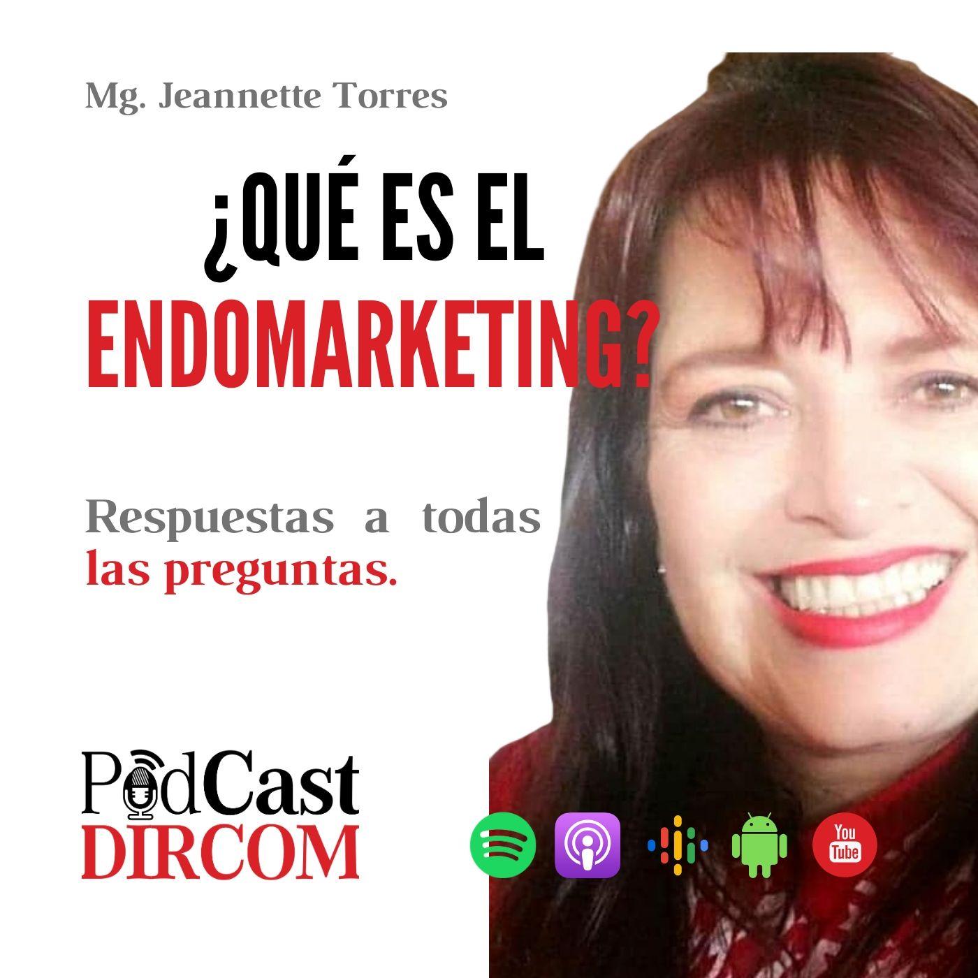que es el Endomarketing