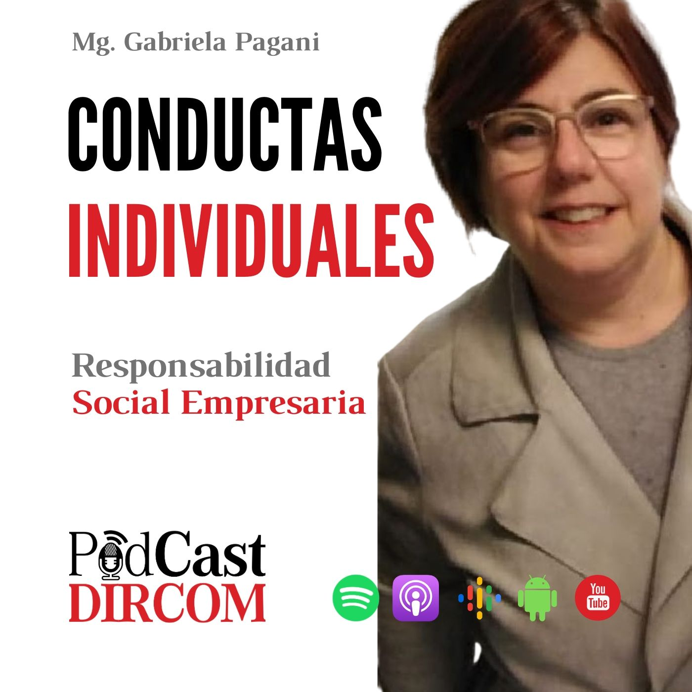 RSE Conductas Individuales