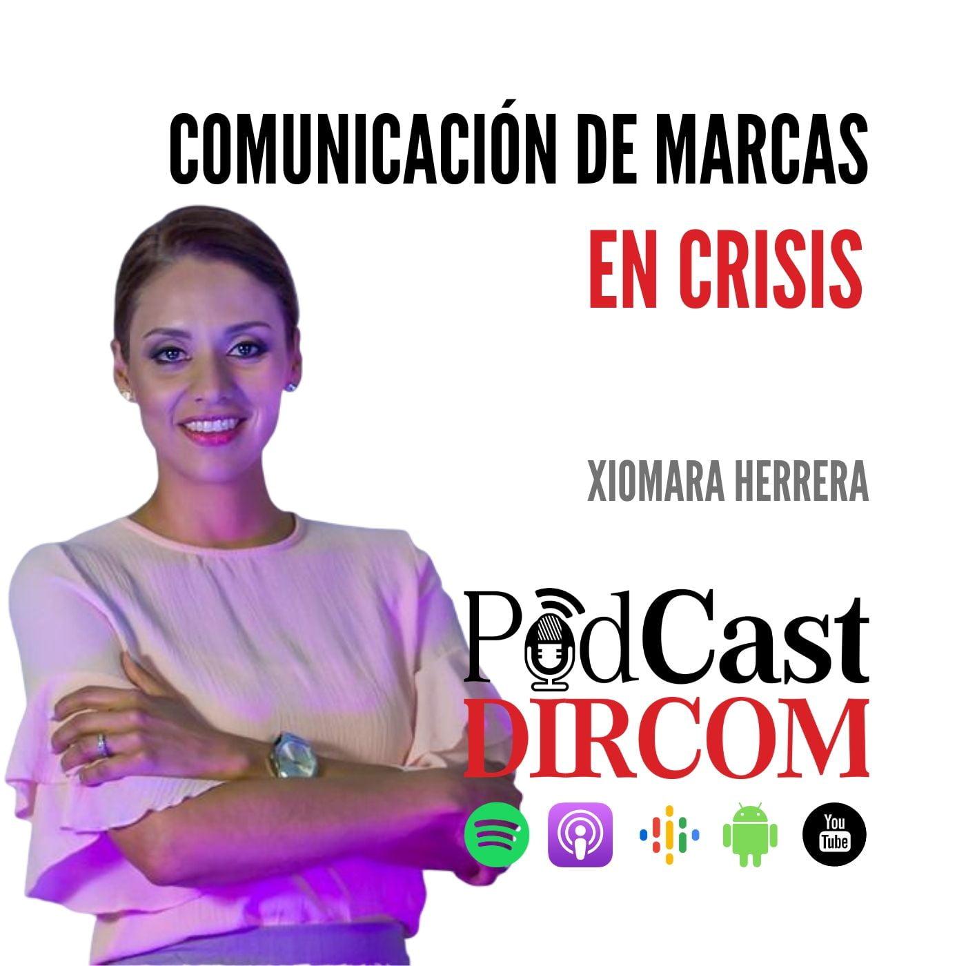 Comunicación de las Marcas en crisis