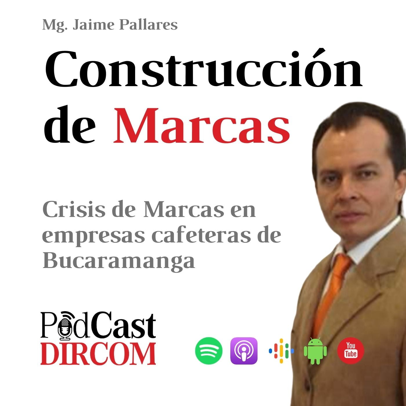 Construcción de Marcas Jaime Pallares