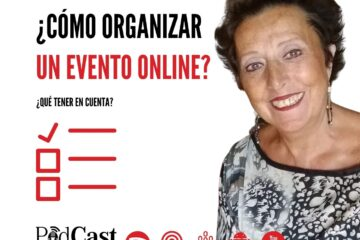 como organizar un evento online