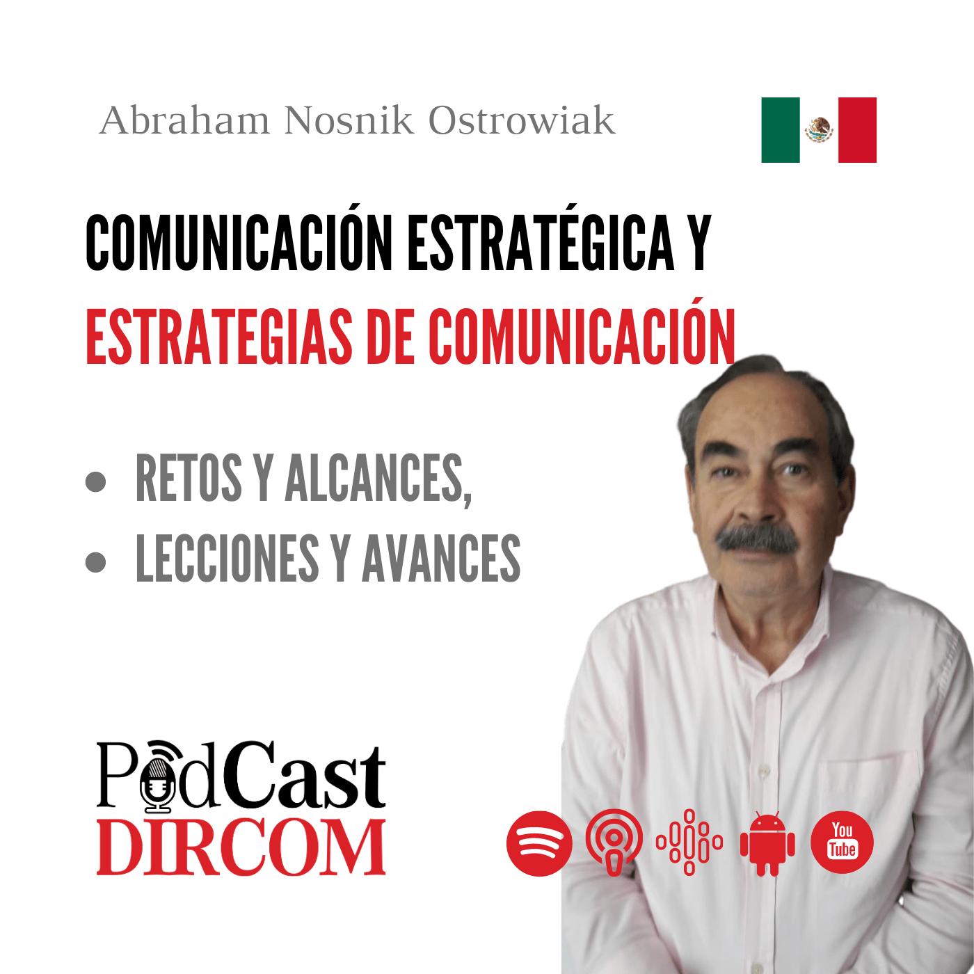 Comunicación Estratégica y Estrategias de Comunicación
