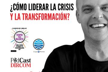 ¿Cómo Liderar la crisis y la transformación?
