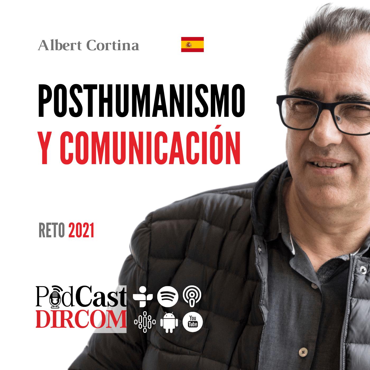 Posthumanismo y Comunicación