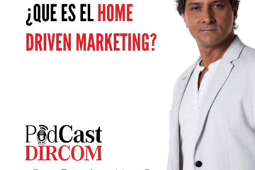 ¿Que Es El Home Driven Marketing?