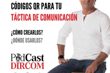 Codigo QR para tu tactica de comunicacion