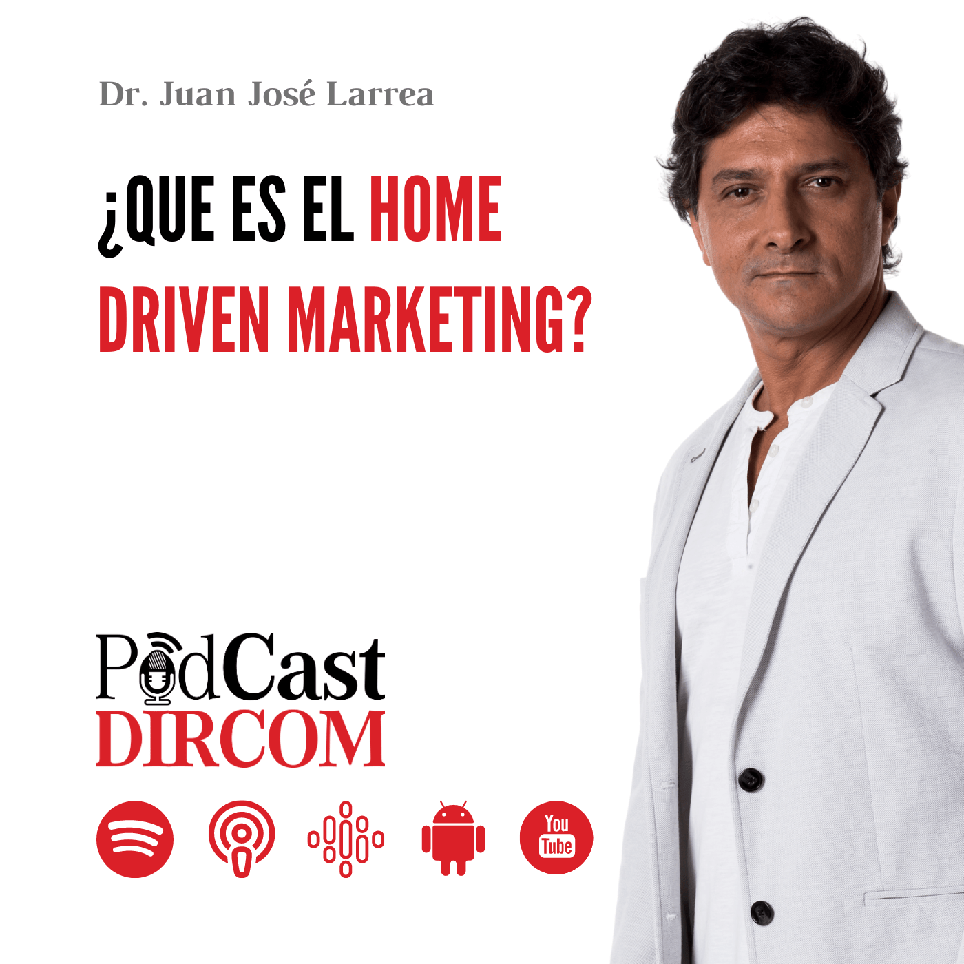 Que Es El Home Driven Marketing