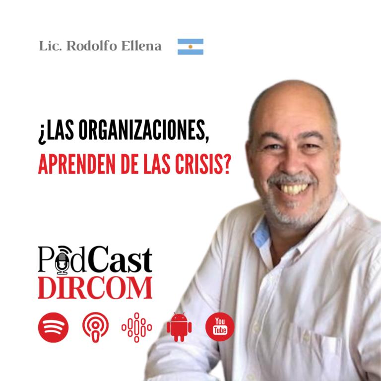 ¿Las organizaciones, aprenden de las crisis?